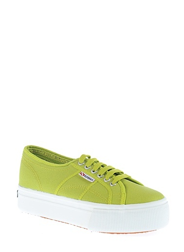 Acotw Linea Up And Down-Superga